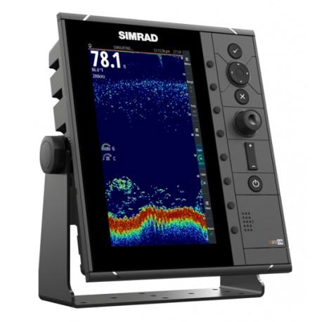Simrad S2009