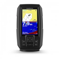 Garmin STRIKER™ PLUS 4 + Trasd. Dual Beam