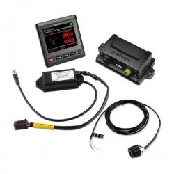 Garmin Reactor™ 40 Steer-by-wire Corepack for Yamaha® Helm Master®