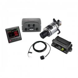 GHP™ Compact Reactor per timonerie idrauliche con GHC™ 20