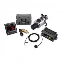 GHP™ Compact Reactor per timonerie idrauliche con GHC™ 20 e Shadow Drive™
