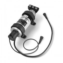 Pompa reversibile da 2 Litri, 12 V