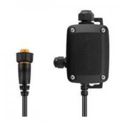 Adattatore trasduttori CHIRP doppio canale (fili liberi/12 pin)