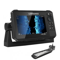 HDS-7 Live + Trasduttore Active Imaging 3-IN-1