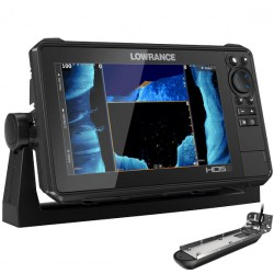 HDS-9 Live + Trasduttore Active Imaging 3-IN-1