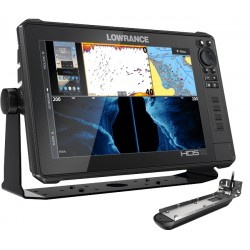 HDS-12 Live + Trasduttore Active Imaging 3-IN-1