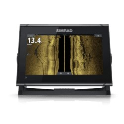 Simrad GO9 XSE  Active Imaging 3-in-1