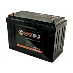 Batteria LITIO Li Fe Po4 125A 12V
