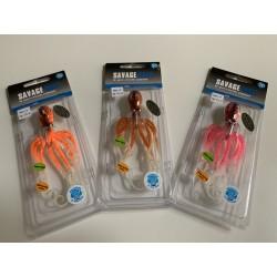 3D Octopus 70 gr
