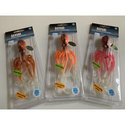 3D Octopus 185 gr