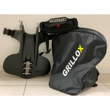 Nuova cintura Grillox