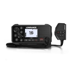 Lowrance VHF Link-9