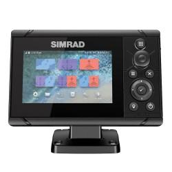 Simrad Cruise-5 83/200 XDCR