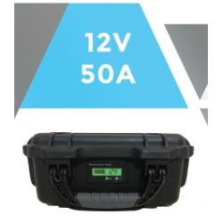 SH Lithium 12v 50A