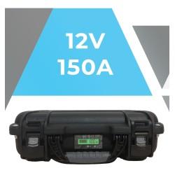 SH Lithium 12v 150A