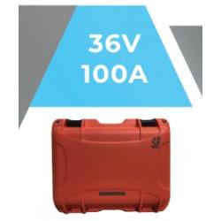 SH Lithium 36v 100A