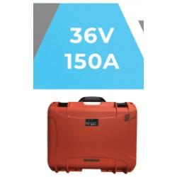 SH Lithium 36v 150A