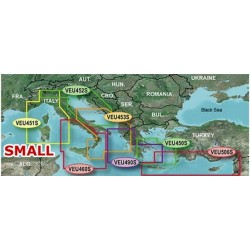 Garmin BlueChart G3 Vision HD SMALL