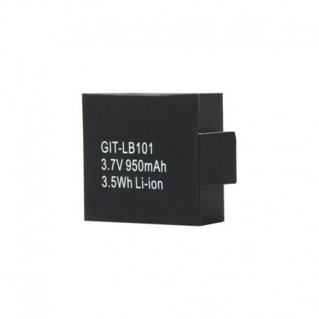 Batteria 950mAh Li-ion