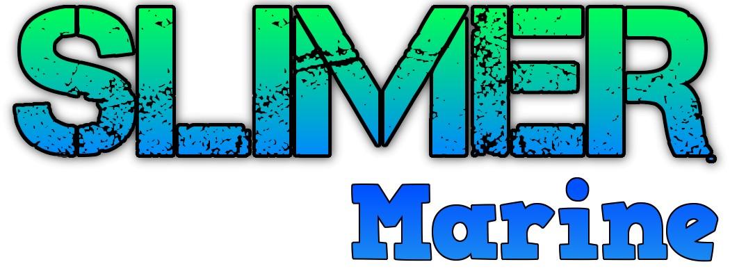 Slimer Marine